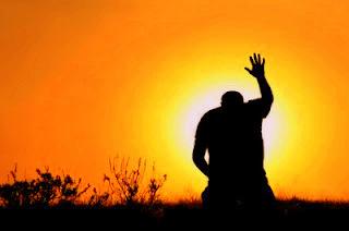adorando Deus