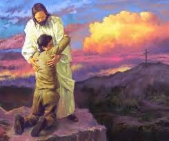 buscam a Jesus