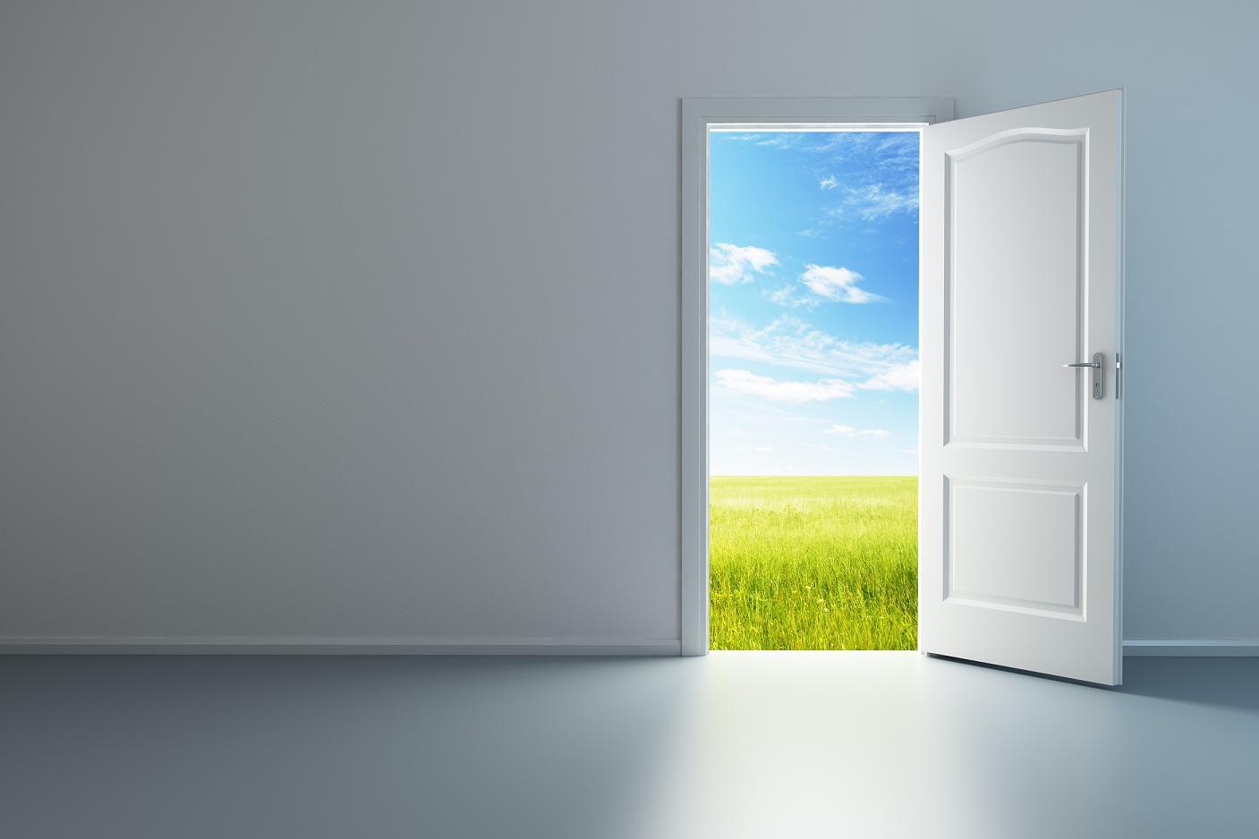 Uma porta aberta site do pastor for Jesus a porta